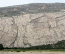Rit Anticline
