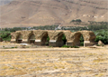 Shapuri Bridge