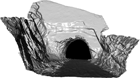 Chenareh Tunnel